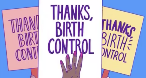 Power to Decide's 8th Annual 'Thanks, Birth Control' Day Shows the World Why Contraception Matters