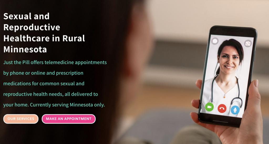 How Telemedicine Startups Are Revolutionizing Abortion Health Care in the U.S.