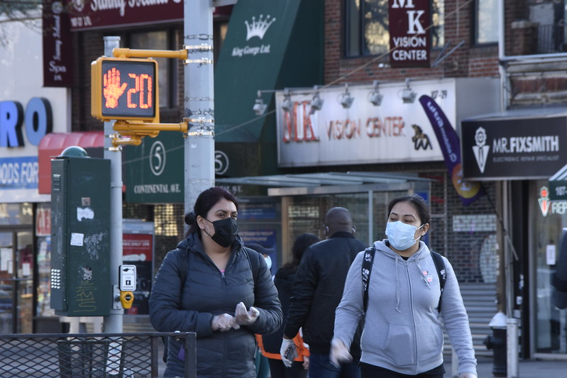 """The Weekly Pulse: U.S. Enters the """"Most Deadly Phase of This Pandemic"""""""