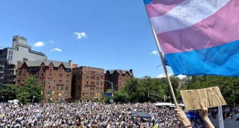 Trans Rights Up for Debate in Statehouses Across the Country in 2021