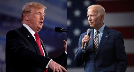 "Trump Administration Attempts to ""Tie Biden's Hands"" and Obstruct His Women's Rights Agenda"