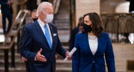 """Trump Administration Attempts to """"Tie Biden's Hands"""" and Obstruct His Women's Rights Agenda"""