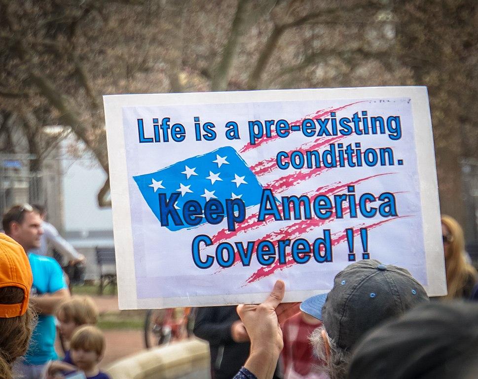 california v. texas; affordable care act; trump; supreme court