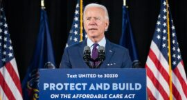 What Women Can Expect from a Biden Presidency: on Health Care