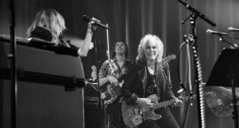 The Ms. Q&A: Lucinda Williams talks Politics, Protest Songs and Overcoming Abuse