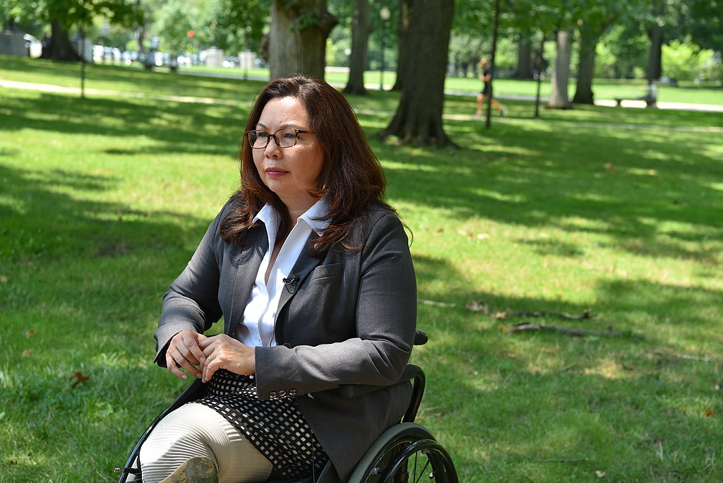 The Future of Breastfeeding Is No Longer Over Toilets—Thanks to Sen. Duckworth's Friendly Airports for Mothers Improvement Act