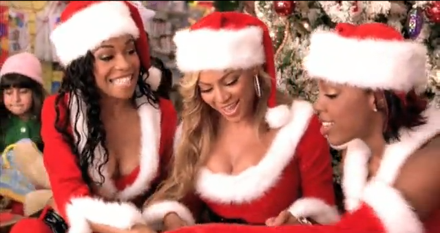 10 Holiday Christmas Songs for Feminists