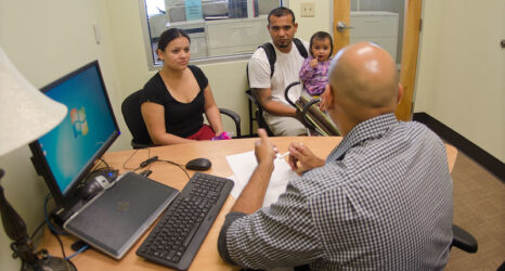 """""""Public Charge and Private Dilemmas"""": The Cost of Health Care for Immigrant Families"""