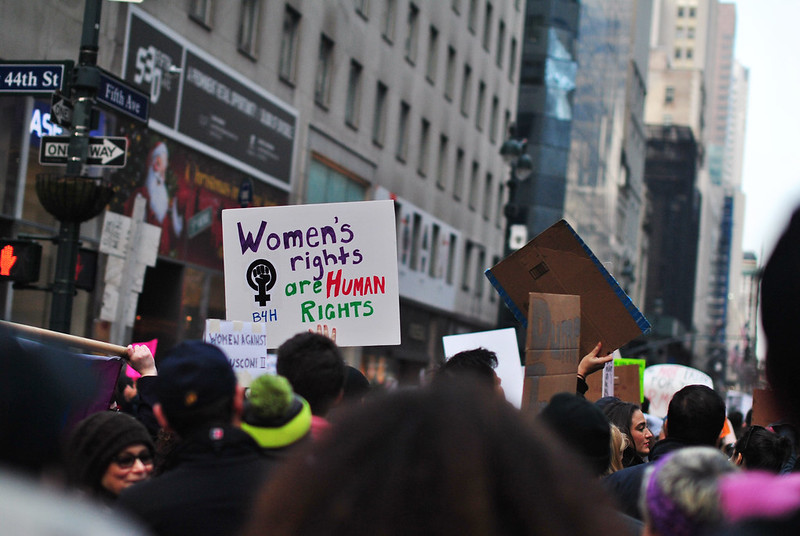 """Women's Rights Are Human Rights"": How Equality Became a U.S. Foreign Policy Priority"