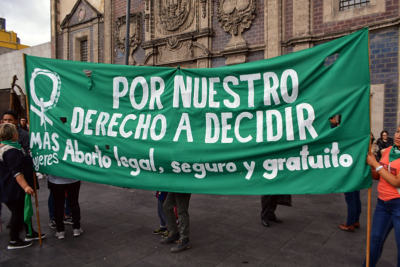 Argentina's Lower Chamber Legalizes Abortion Up to 14 Weeks