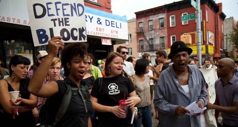 As Eviction Deadline Looms, Black Women Are Over Two Times More Likely to Be Behind on Rent