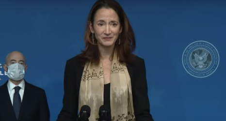 Avril Haines to Become First Woman Director of National Intelligence