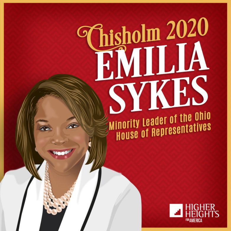 Emilia Strong Sykes