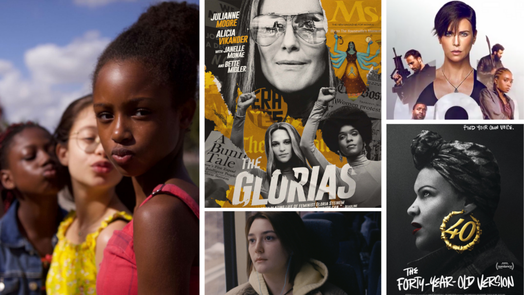 Feminist Faves: Stream the Best Films Released in 2020