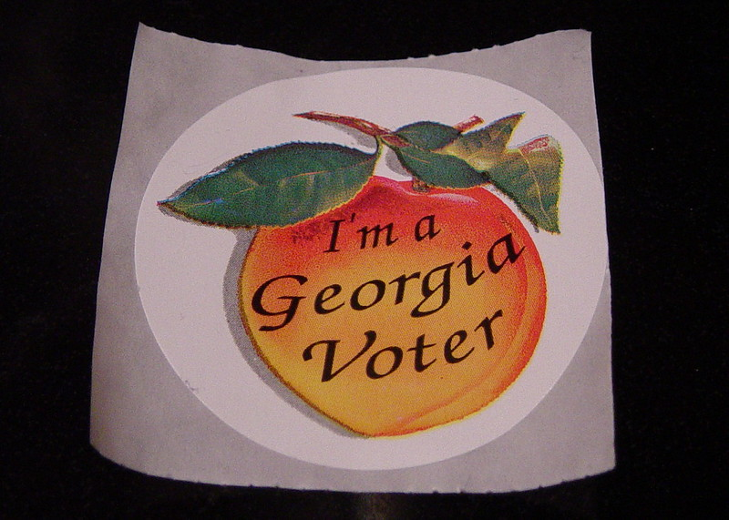 Georgia Gen Z High School Students Turning 18—It's Time to Register and Vote