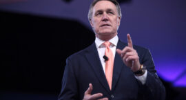 Georgia Sen. David Perdue Privately Pushed for a Tax Break for Rich Sports Teamowners