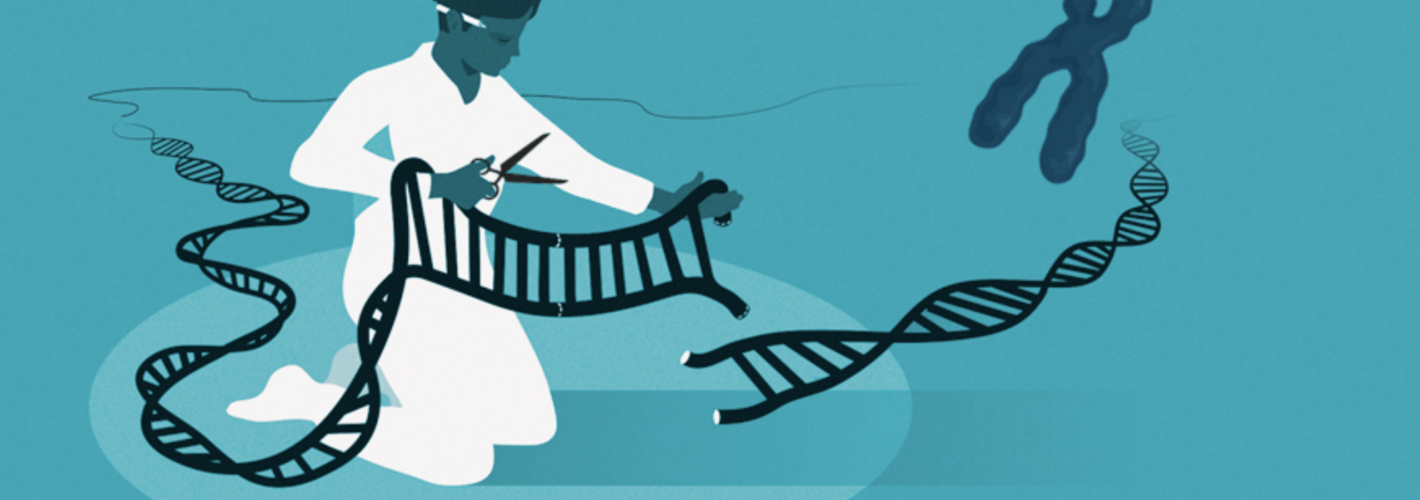 Nobel Prize Winners Jennifer Doudna and Emmanuelle Charpentier, and Other 'Hidden Figures' Of Genetics