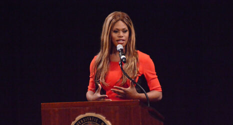 "Laverne Cox Safe After Transphobic Attack: ""It Doesn't Matter Who You Are"""
