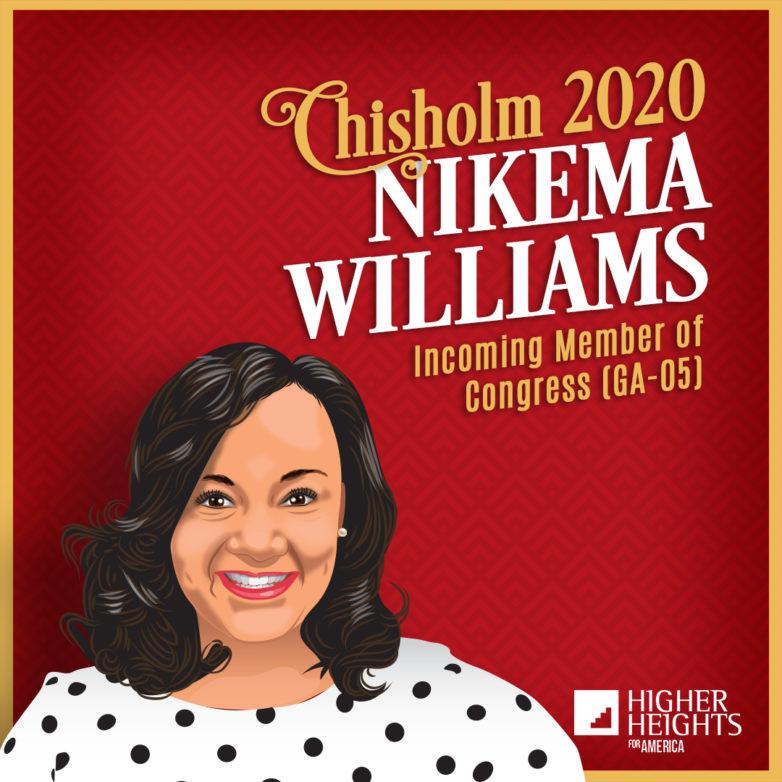 Nikema Williams