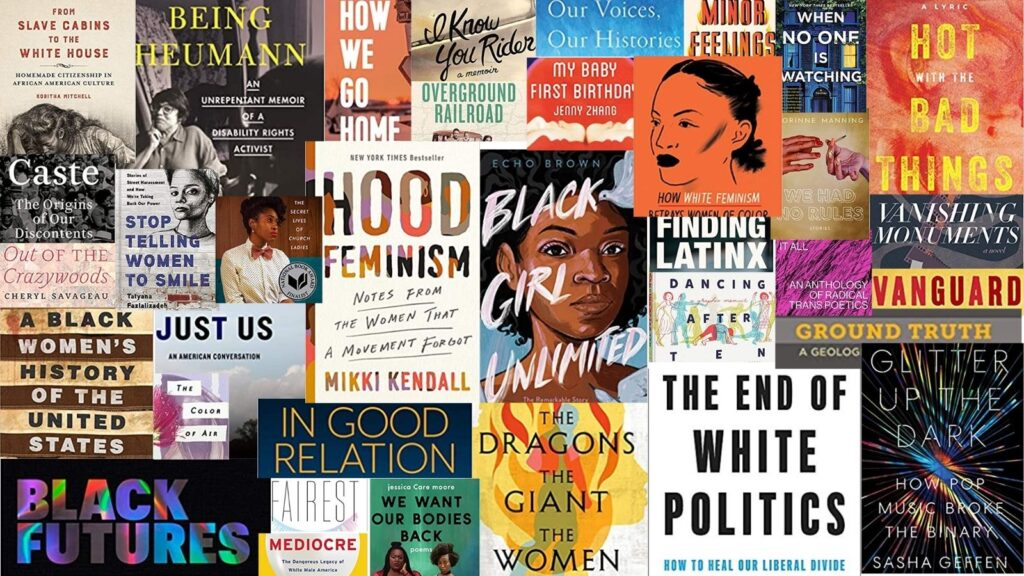 Reads for the Rest of Us: Best of the Rest 2020