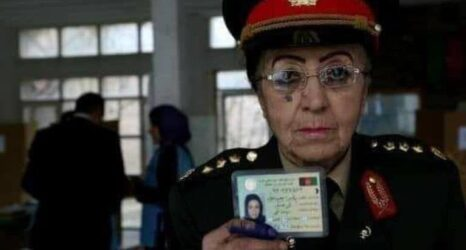 Rest in Power: Suhaila Siddiq—Feminist Icon, Public Servant and Lieutenant General