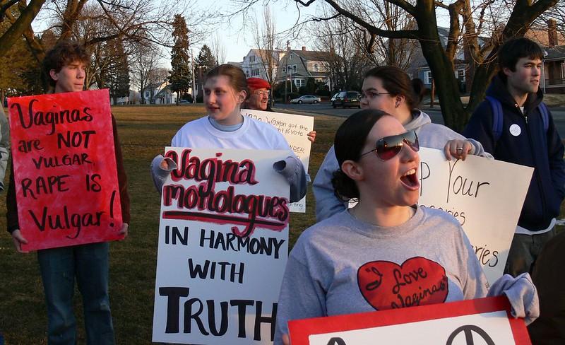 Say It: De-Shaming The Vagina Helps Everyone