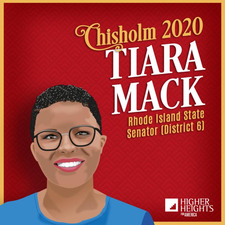 Tiara Mack
