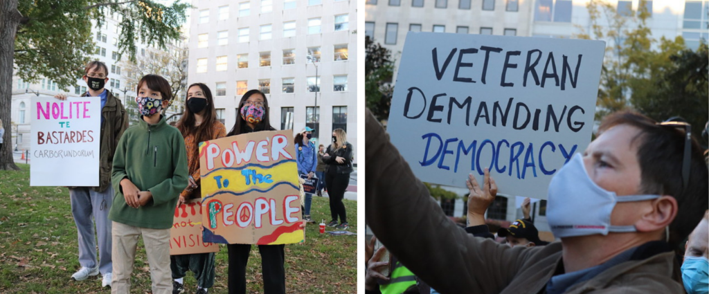 25 Photos from 2020 That Capture the Power of the People
