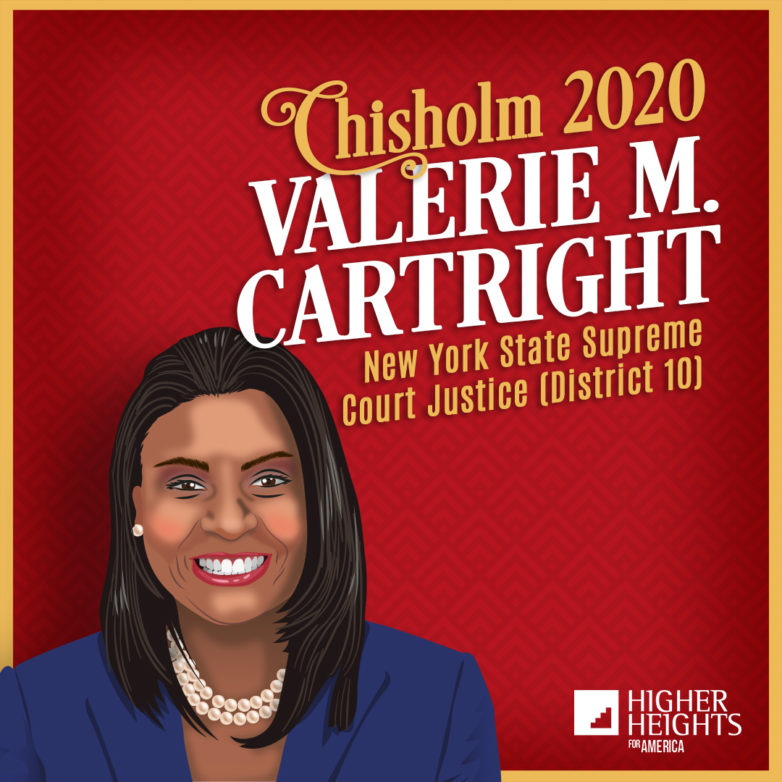 Valerie M. Cartright