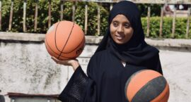 Using Sports To Address Taboo Topics—Like Sexual and Reproductive Health—in Tanzania