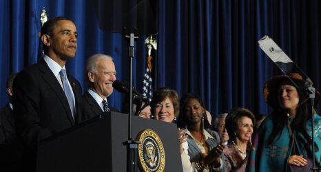 What Women Can Expect from a Biden Presidency: On Ending Violence Against Women