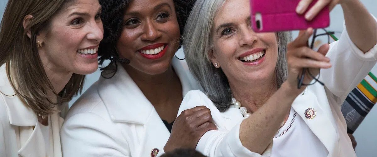 What Would It Take to Double the Representation of Women in Congress By 2050?