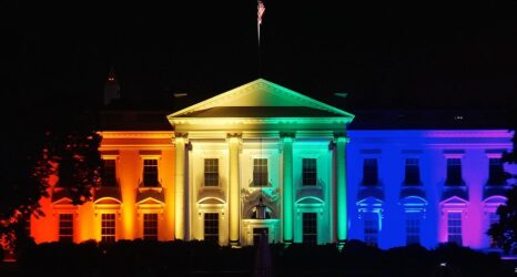 What to Expect From a Biden Presidency: On LGBTQ+ Equality