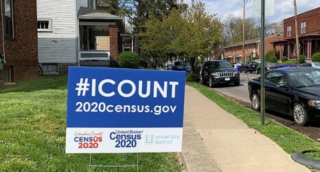 Fighting for a Fair and Accurate Census (Part 1)