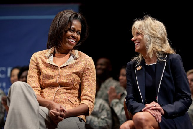 Day One in Office: What We Can Expect From First Lady Dr. Jill Biden