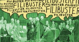 Defend Democracy—End the Filibuster