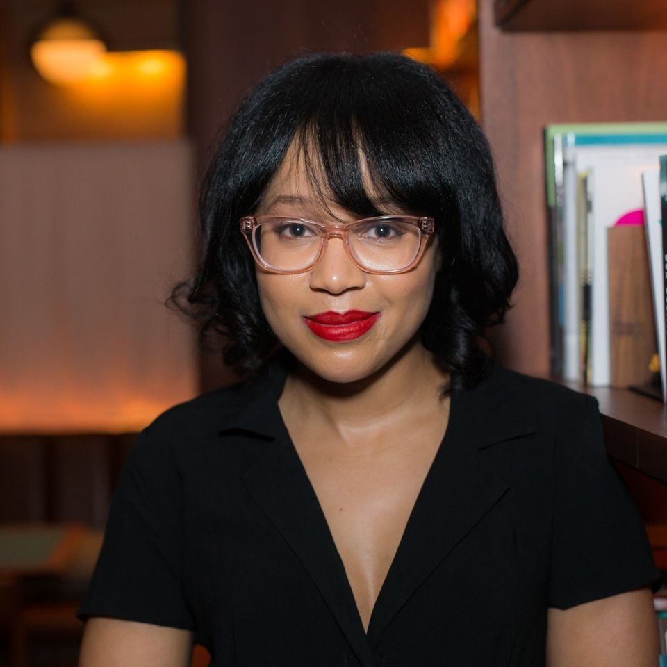 """How """"Tiny Pretty Things"""" Writer Dhonielle Clayton Is Pushing for Diversity in Publishing"""