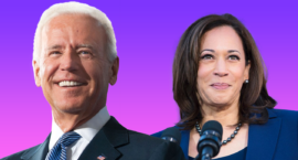 Feminist Lawmakers and Advocates React to the Biden-Harris Administration