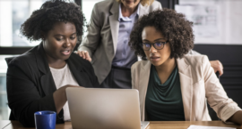 For an Equitable Economy in 2021, We Must Center Black Women. Here's Four Ways How.