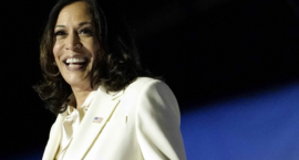 Kamala Harris and the Feminist Future of America