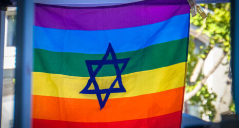 Rabbis on Why They Will Officiate Queer Marriage, as Obergefell Sits in Jeopardy