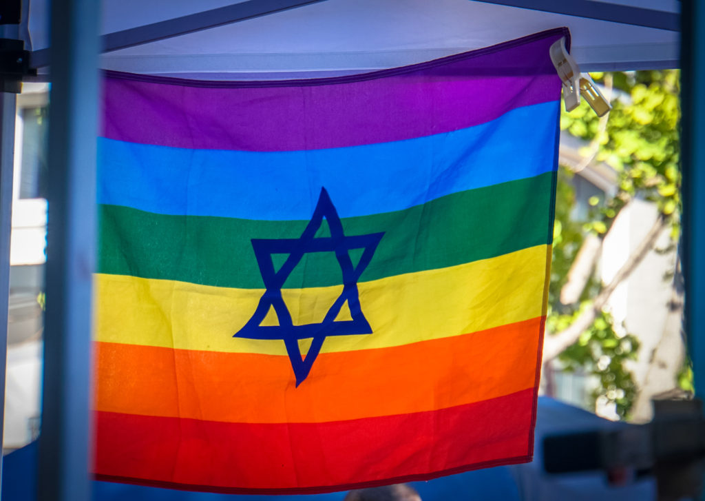 If the Supreme Court overturns marriage equality, hundreds of rabbis are willing and able to to officiate weddings for queer Jews and their partners.