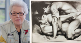 Rest in Power: Betty Dodson, Who Continues to Inspire Us to Own the Joy of Our Bodies