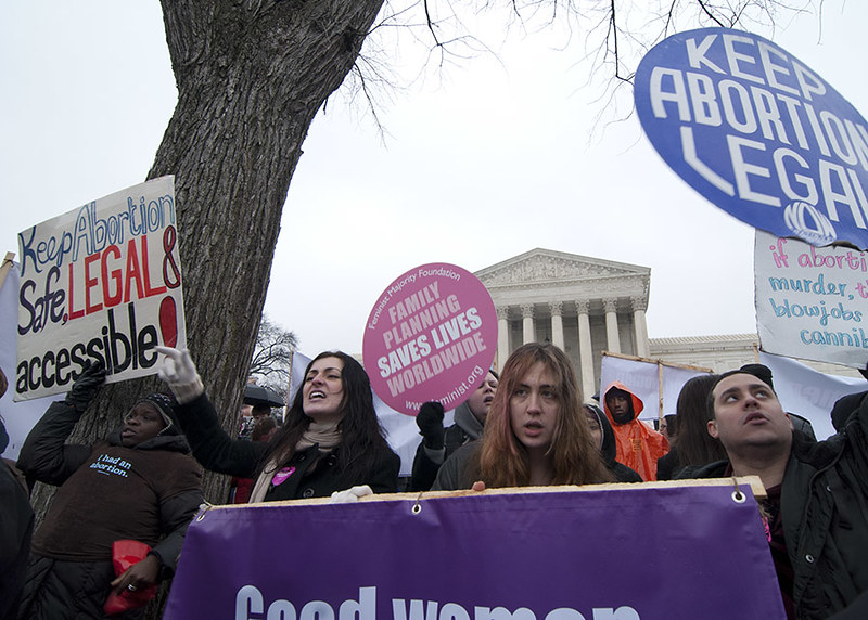 SCOTUS Blocks Access to Abortion Pill By Mail During Pandemic—But Biden Likely Reverse Trump Policy Soon