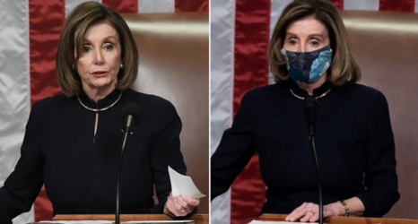 Six Standout Moments from Nancy Pelosi As House Moves Forward on Impeachment