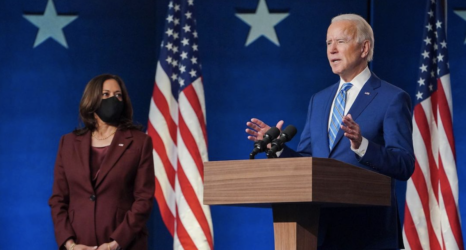The Biden-Harris Administration Must Take Decisive Action to Restore Asylum