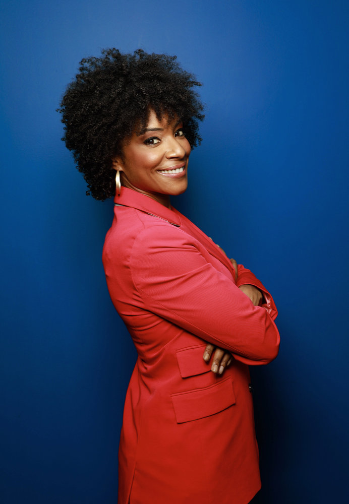 The Ms. Q&A: Zerlina Maxwell Discusses the Biden-Harris Administration, the Capitol Riots and White Supremacy