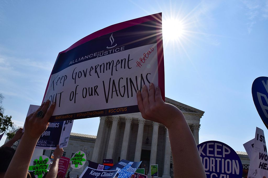 The Global Gag Rule Is Just the First Step if We Want To Champion Reproductive Freedom for All