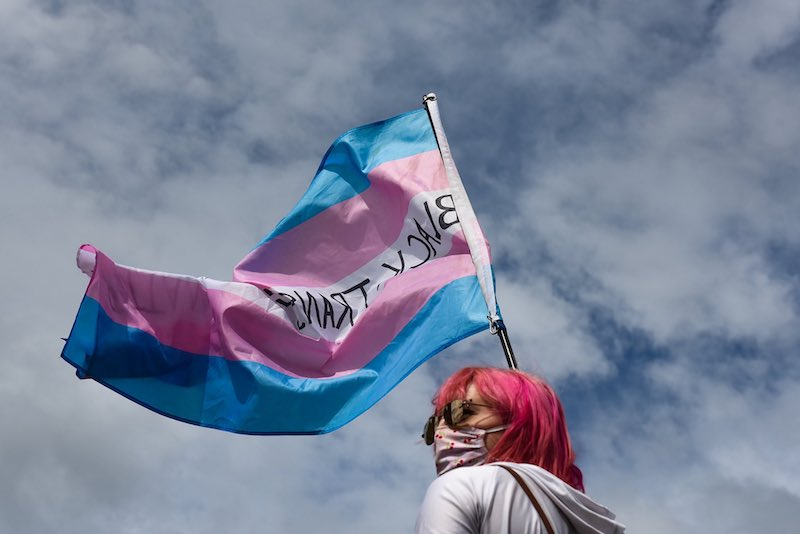These States are Trying to Take Away Trans Rights in 2021