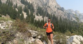 Trail Sisters, Gina Lucrezi and Empowering Women